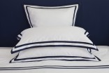 Formentera_280_Thread_Sateen_Navy_Bed_Linen_Oxford_Pillow_Case