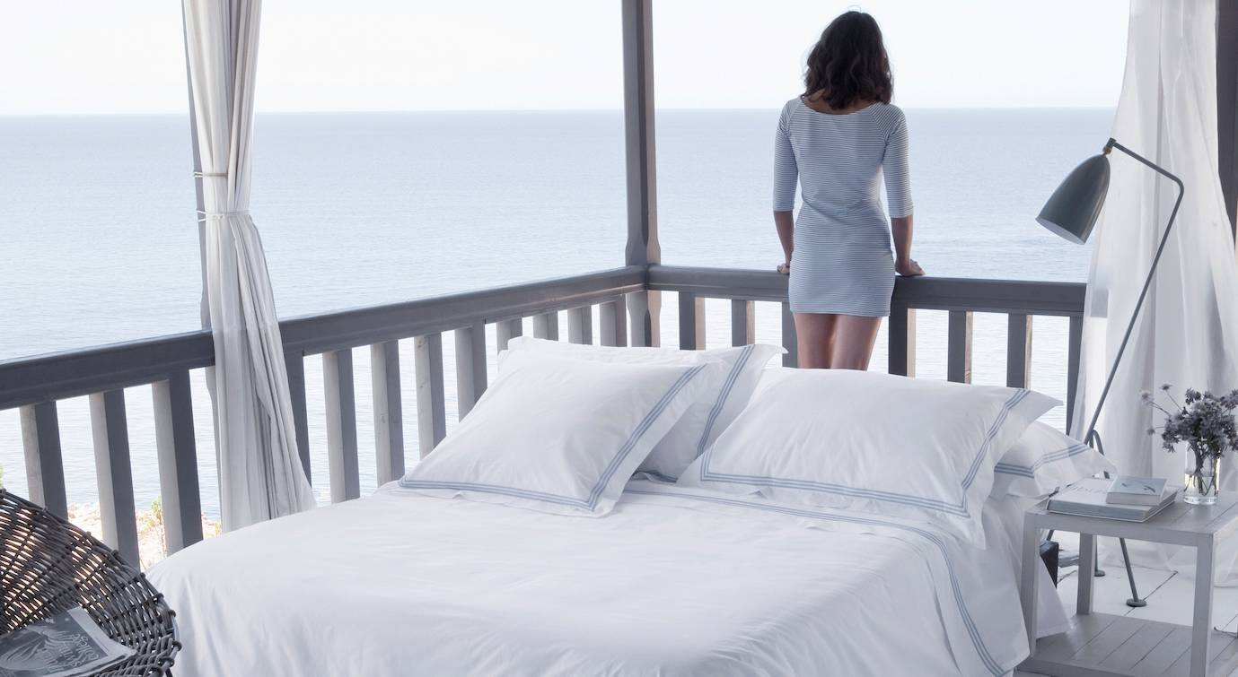 DEIA_Living_ELBA_Bedroom_Sea_View_Blue